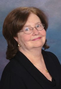 Mary Schaeffer - CPE Author