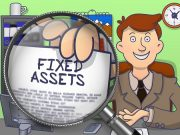 audit fixed assets
