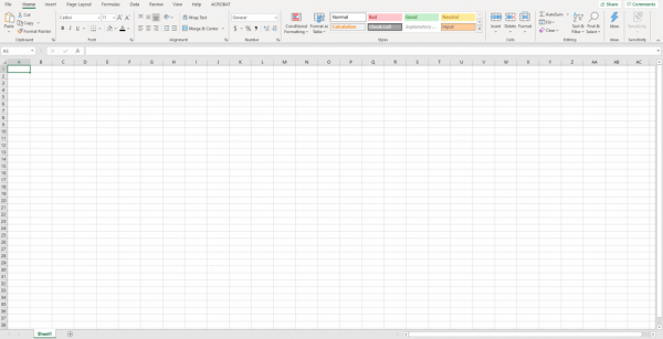 Top Excel Tips